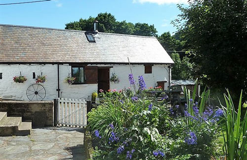 Wagtails Holiday Cottage